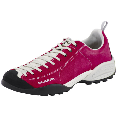 Scarpa Mojito - Chaussures Femme - rose sur campz.fr !